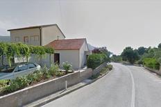 Ferienhaus 1634524 für 4 Personen in Zuljana
