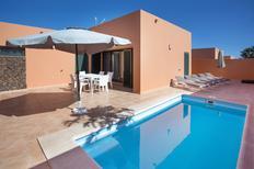 Rekreační dům 1634540 pro 4 osoby v Corralejo