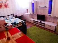 Holiday apartment 1634604 for 3 persons in Kisvárda