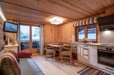 Rekreační byt 1634610 pro 6 osob v Grafenweg