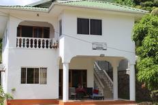 Mieszkanie wakacyjne 1634661 dla 2 osoby w Beau Vallon