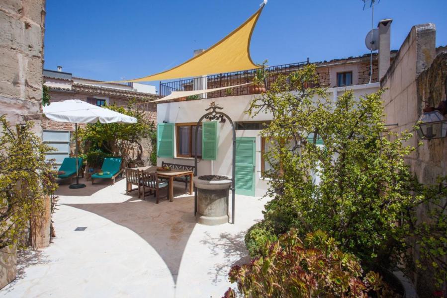 Ferienhaus für 6 Personen ca 200 m² in Ses Salines Mallorca Südostküste von Mallorca