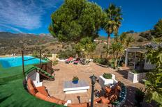 Holiday home 1634691 for 4 persons in Torrox