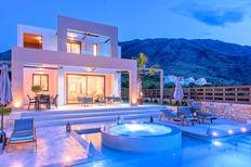 Holiday home 1634696 for 18 persons in Kournas