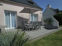 Rekreační dům 1634793 pro 6 dospělí + 1 dítě v Guiler-sur-Goyen