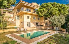 Villa 1634858 per 11 persone in Lloret de Mar