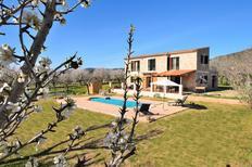 Villa 1634866 per 6 persone in Binissalem