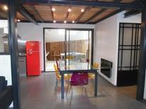 Ferienhaus 1634962 für 9 Personen in Capbreton