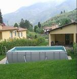 Holiday home 1635044 for 7 adults + 1 child in Camaiore