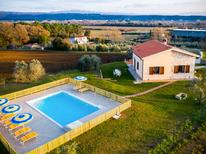 Holiday home 1635081 for 5 persons in Riparbella