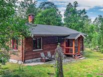 Ferienwohnung 1635160 für 6 Personen in Vittsjö