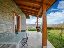 Casa de vacaciones 1635165 para 6 personas en Vesime