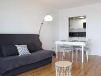 Appartement 1635311 voor 4 personen in Pornichet
