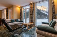 Holiday home 1635345 for 8 persons in Chamonix-Mont-Blanc-Le Tour