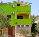 Appartamento 1635404 per 5 persone in Kukljica