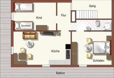 Mieszkanie wakacyjne 1635443 dla 6 osób w Grafenweg