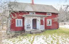 Holiday home 1635532 for 8 persons in Gullringen