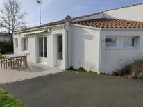 Vakantiehuis 1635540 voor 6 personen in Saint-Hilaire-de-Riez