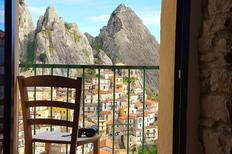 Appartement 1635671 voor 2 personen in Trivigno