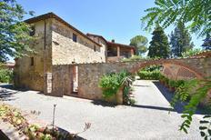 Vakantiehuis 1635705 voor 10 personen in Quercegrossa