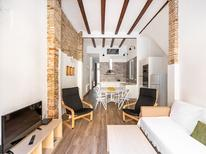 Holiday home 1635722 for 6 persons in València