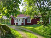 Holiday home 1635842 for 6 persons in Götlunda