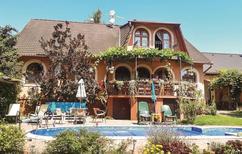 Vakantiehuis 1635854 voor 8 personen in Somogyvár