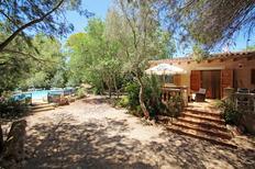 Maison de vacances 1635862 pour 4 personnes , Campos