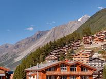 Ferienwohnung 1635869 für 6 Personen in Zermatt
