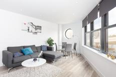 Appartement 1636122 voor 6 personen in London-Kensington and Chelsea