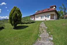 Holiday apartment 1636162 for 4 persons in Otočac