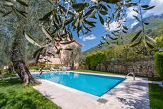 Ferienwohnung 1636226 für 4 Personen in Assenza di Brenzone
