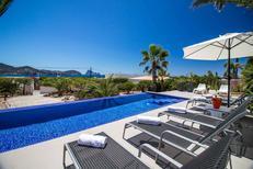 Villa 1636238 per 8 persone in Sant Josep de sa Talaia