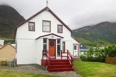 Holiday home 1636250 for 6 persons in Siglufjörður