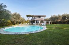 Holiday home 1636300 for 9 persons in Pieve Vecchia