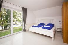 Appartement 1636349 voor 4 personen in Rabenkirchen-Faulück