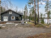 Holiday home 1636484 for 8 persons in Savonlinna