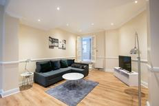 Holiday apartment 1636490 for 6 persons in London-Kensington and Chelsea