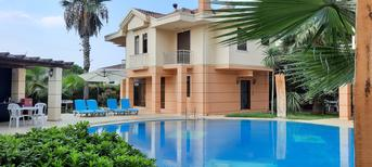 Holiday home 1636581 for 5 adults + 2 children in Belek by Antalya