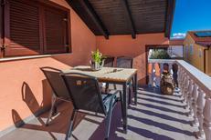 Appartement 1636598 voor 4 personen in Puntadura-Vir