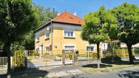 Ferienwohnung 1636625 für 2 Personen in Hévíz