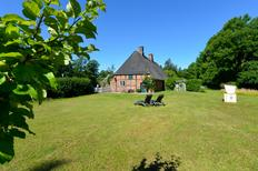 Holiday home 1636657 for 2 persons in Gelting