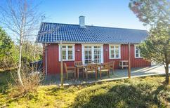 Dom wakacyjny 1636680 dla 6 osób w Helligsø Drag