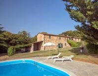 Ferienwohnung 1636779 für 6 Personen in Castellina Marittima