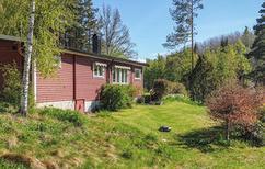 Maison de vacances 1636825 pour 4 adultes + 1 enfant , Gränna