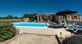 Rekreační dům 1636845 pro 6 osob v Les Cammazes