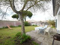 Ferienhaus 1637001 für 8 Personen in La Couarde-sur-Mer