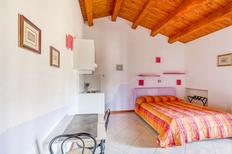 Holiday home 1637103 for 2 persons in Sepino
