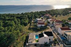 Appartement 1637190 voor 4 personen in Puntadura-Vir