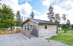 Casa de vacaciones 1637258 para 4 personas en Dals Långed